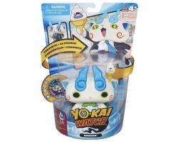Yo-Kai Watch: Komasan, figurină care se poate transforma